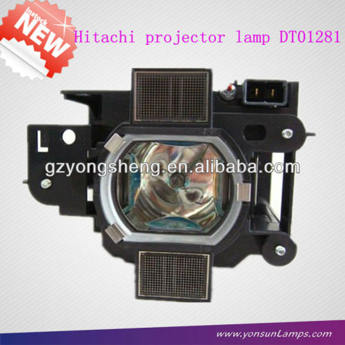 Cp-sx8350 cp-wux8440 cp-wx8240 cp-x8150 projektorlampe hitachi dt01281
