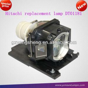 Projektorlampe dt01181 Hitachi für hitachi cp-a250nl, cp-a300n