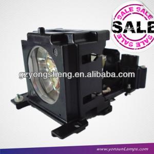 Hitachi dt00757 hcp-50x lámpara del proyector