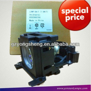 Hitachi dt00751 projektorlampe, projektorlampe für hitachi dt00751