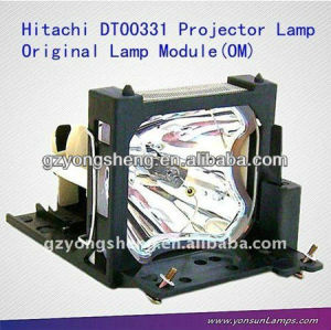 DT00331 Hitachi projector lamp fit for CP-HS2000,CP-S310/W