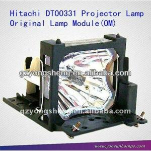 Dt00331 hitachi proyector de ajuste de la lámpara para cp-hs2000, cp-s310/w