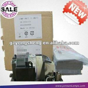 Pour hitachi dt01171 cp-wx4021n lampe de projecteur