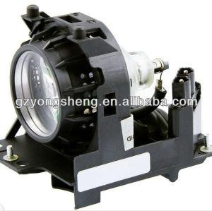 Lampe de projecteur hitachi dt00581/78-6969-9693-9 pour 3m h10, s10