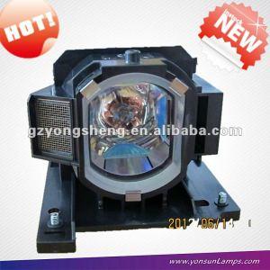 la lámpara del proyector hitachi dt01171 bombilla del proyector