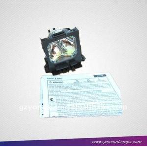 para dt00511 hitachi proyector de la lámpara