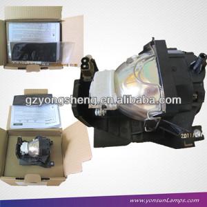 hitachi dt00841 lámpara del proyector