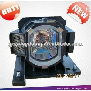 la lámpara del proyector hitachi dt01141 proyector de la lámpara y la vivienda