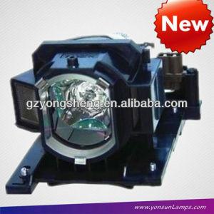 Dt01025 cp-x2510 hitachi proyector de la lámpara