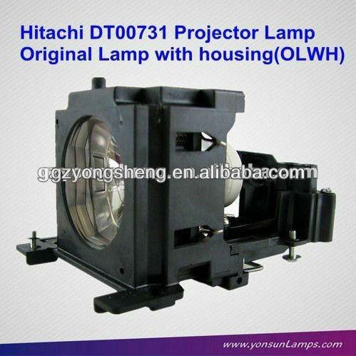 Dt00731 hitachi projektorlampe, hitachi lampe dt00731