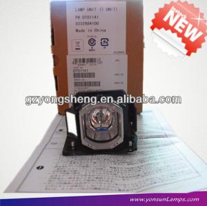 Projektorlampe dt01141 ersetzen für hitachi cp-x2520 projektor