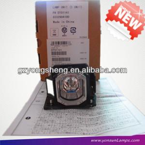 La lámpara del proyector dt01141 para reemplazar cp-x2520 hitachi proyector