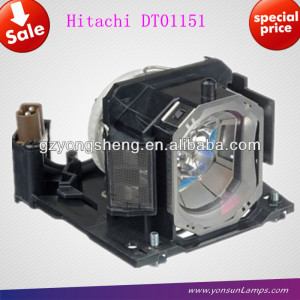 la lámpara del proyector hitachi dt01151