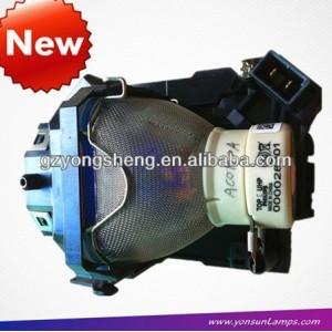 Dt01191 proyector de la lámpara para hitachi proyector cp-x2521