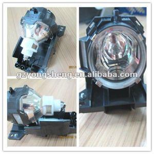 La lámpara del proyector para dt00771 cp-x505 hitachi; cp-x605; cp-x608; hcp-6600x; hcp-6800x; hcp-7000x