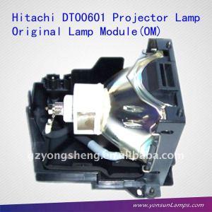 Dt00601 hitachi proyector de la lámpara umprd 310w, dt00601