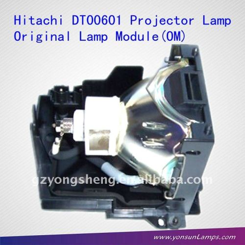 Hitachi dt00601 projektorlampe umprd 310w, dt00601