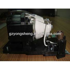 Lámpara del proyector original dt01051 aptos para hitachi hcp-4000x, cp-x4020