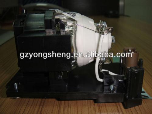 Original projektorlampe dt01051 fit für hitachi hcp-4000x, cp-x4020