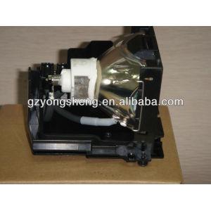 100% oem lámpara del proyector dt00601 aptos para cp-hx6300