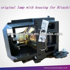 De la lámpara original hitachi dt00757/lkx62 aptos a 3m x62 x62w