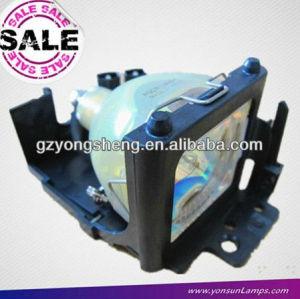 Lampe dt00401/78-6969-9463-7 fit für 3m mp7640i/ia, s40, x40 projektor