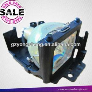 La lámpara dt00401/78-6969-9463-7 aptos para 3m mp7640i/ia, s40, proyector x40