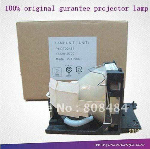3m. Mp8649, mp874 9. mp8748 projektoren lampe ep8746lk/dt00431