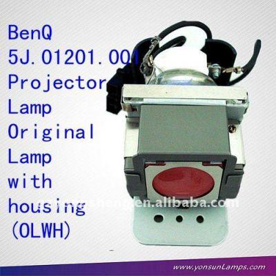 Projektorlampe 5j. 01201.001 für mp510/mp510-b projektorlampe