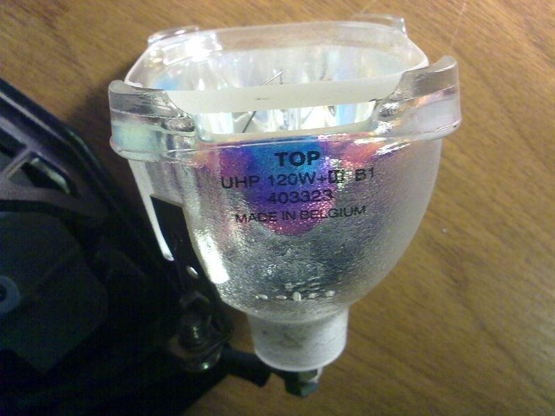 Pedir a la lámpara- 023 lámpara del proyector