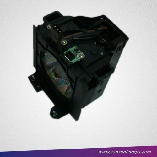 Projektor lampe für panasonic et-lad40w mit stabile performance