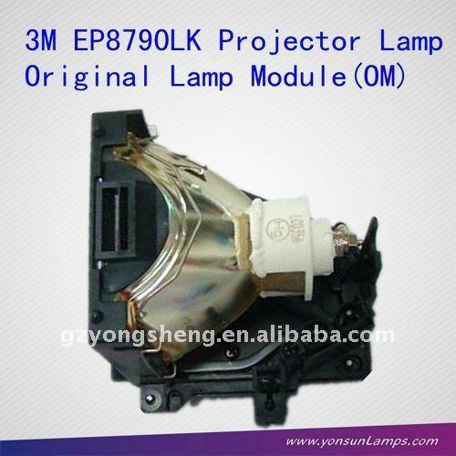 ep8790lk projektorlampe für 3m mp8790 projektorlampe