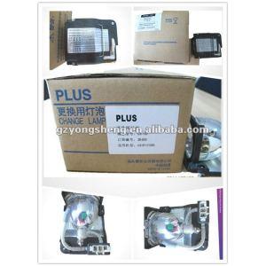 28-650/pu21080l original lámpara del proyector p-vip 120w bombilla osram plus para proyector 1080/811/870