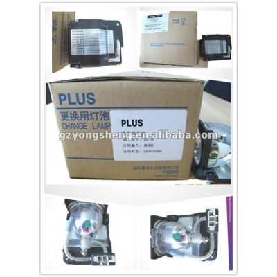 28-650/pu21080l original projektorlampe p-vip 120w osram-lampe für plus projektor 1080/811/870