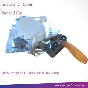 Casio xj-s31 yl-35 projektor lampe
