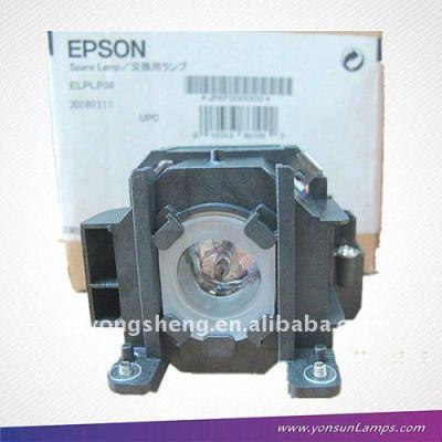 Für emp-1705c elplp38 projektorlampe