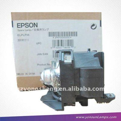 Elplp38 projektorlampe emp-1705c projektor