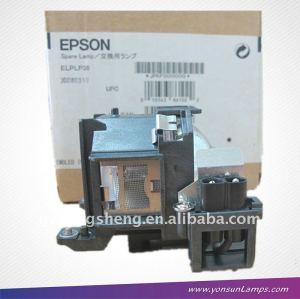 Lcd para emp-1715c elplp38 lámpara del proyector