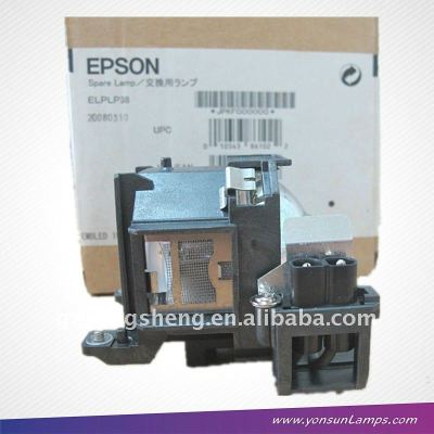 Lcd für emp-1715c elplp38 projektorlampe