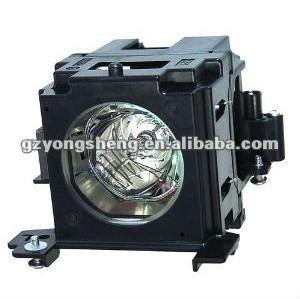 3m 78-6969-9861-2 proyector de la lámpara para x55, s55i, proyector x58c