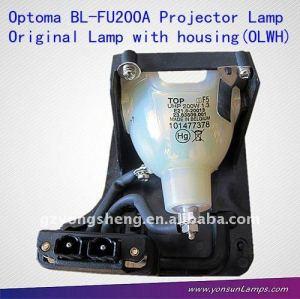 Projektorlampe optoma bl-fu200a für ep750/753/755, h50/55/56 projektor