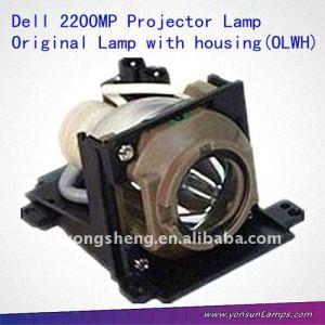 Dell 730-11199/310-4523 lámpara del proyector dell para proyector 2200mp