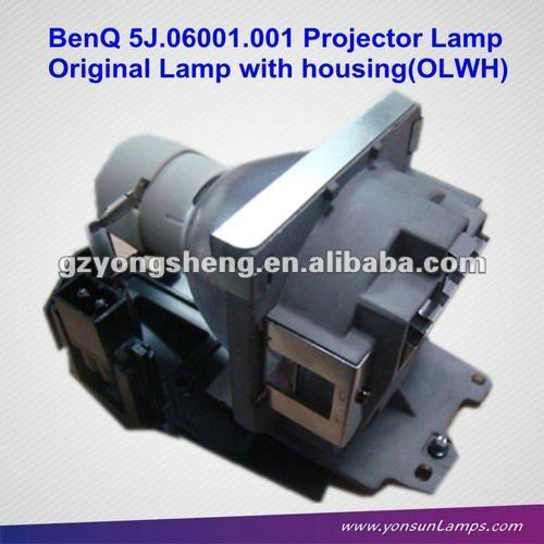 Für benq 5j. 06001.001 projektorlampe für mp612/c, mp622/c