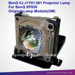 Proyector de la lámpara del módulo para 5j. J1y01.001 lámpara del proyector benq sp830