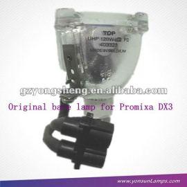 uhp bombilla del proyector para pedir m5 lámpara del proyector