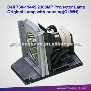 Dell 730-11445/725-10056 proyector bombilla de la lámpara aptos para proyector 2300mp
