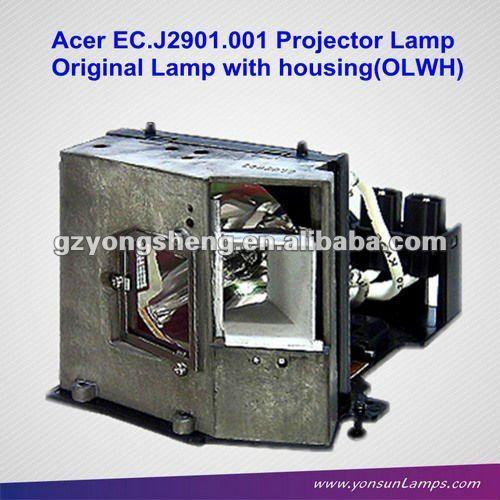 Ec. J2901.001 lampe für acer pd726/pd726w projektorlampe