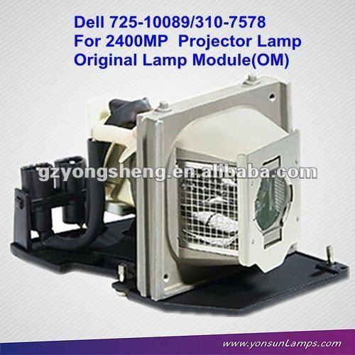 Projektorlampe 310-7578/725-10089 für dell 2400mp-projektor