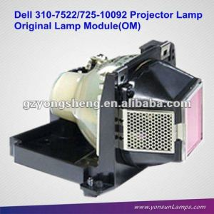 Dell 310-7522/725-10092 proyector de la lámpara para 1100mp, 1200mp, 1201mp