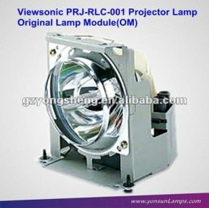 Lámpara del proyector original módulo( om) viewsonic prj-rlc-001 projectorlamp